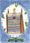 The Princess and the Pea by idee1vision