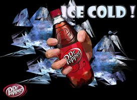Ice Cold by SCT-GRAPHICS
