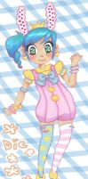 Hello Again by GABBER-princess