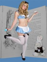 Alice in Wonderland by 1-Brennan-1