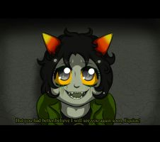 Nepeta Screenshot by Kinalara-Sohru