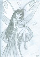 Accel World by firegirl1995