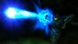 Halo: Reach - Blur by pizzagrenade