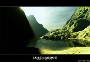 Lost Lagoon by Classic-Nerd