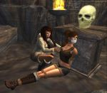 Lara Croft: Raided by EthereaS