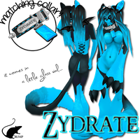 Zydrate :IMVU: by twistedlove