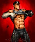 Guts Strips +Commission+ by humbuged