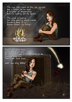 Let it go: Part 1 by pfangirl