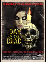 DAY OF THE DEAD  IDP 15 by RadActPhoto