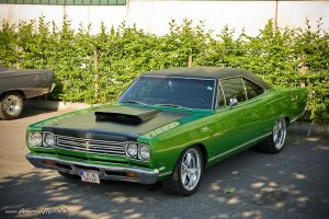 Custom Roadrunner by AmericanMuscle