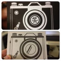 New Analog Cameras from Crumpler by sakaphotogrfx