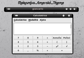 Mokambo_Emerald_Theme by giancarlo64