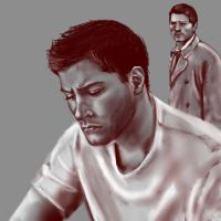 Dean wip first full draft by InkDragonProductions