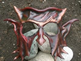 Jeepers Creepers Mask by Skinz-N-Hydez