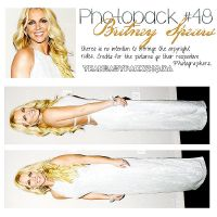 Photopack #48 Britney Spears by YeahBabyPacksHq