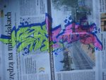 NESTOR NEWSPAPER by CCCLXV