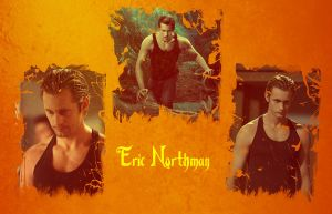 eric northman by PhantomTree913