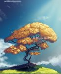 Arbor Day by prialanis