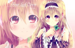 Mai Uta - Four Leaf Clover by sonnyaws