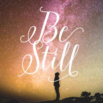 Be Still by Emberblue