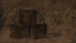 D'ni Sand Crates by Jamey4