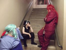 Youmacon 2011: Listen Hiei... by GuardianOfTheFlame