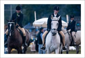 Equestrian by Cameron-Jung
