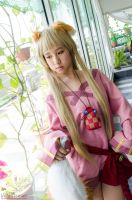 Horo by DISC-Photography
