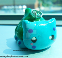 Bulbasaur No. 001 by SeangelSaph