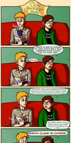 T is for Ruining your Xmas pg1 by AnArtistCalledRed