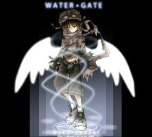 Water Gate: Roku no Angel by Mikutashi