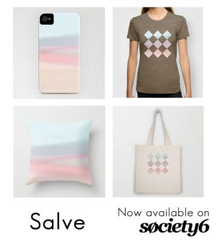 Salve merch by amplified27