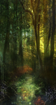 Magic Forest Custome Box - FREE by NordLyset