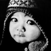 Cutest Asian Baby... by LightUpMyPalette