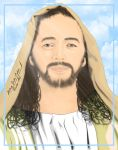 Jesus Christ by rheyjc
