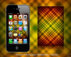 iPhone4 006 by Kavel-WB
