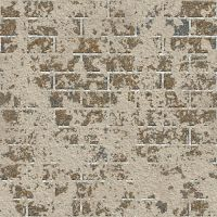 Seamless Brick Plaster Texture by hhh316