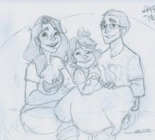 mother's day! by Agnesaur
