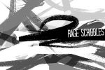 Rage Scribble Brushes by draconis393