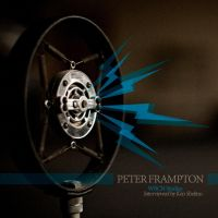 Peter Frampton - WBCN Studios (Interview) by enygmatta