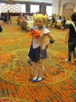Animefest '12 - Sailor Moon by TexConChaser