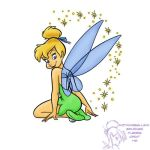 Tinkerbell by Anwe87