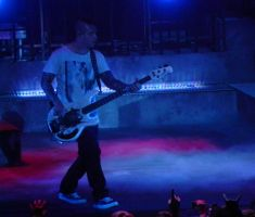 Johnny Christ by MyntaSnaps