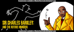 AT4W: Charles Barkley and the Referee Murders by MTC-Studio