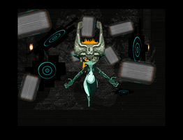 SDS Episode 19 Midna by spikerman87