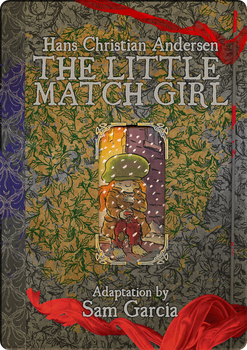 The Little Match Girl - Part I by samgarciabd