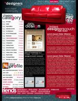 DESIGN for dC by kac2or by designerscouch