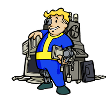PipBoy by RobertFriis