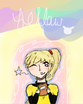 Yellow bby by HeyImShakirax3