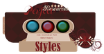 #STYLES Muriel Perfect Projects 2 by Shinuputts